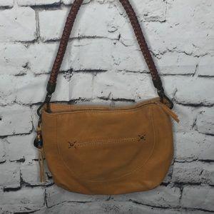 The Sak Bags - The Sak Leather Shoulder Purse